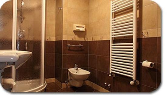 Hotel Primula : Le camere