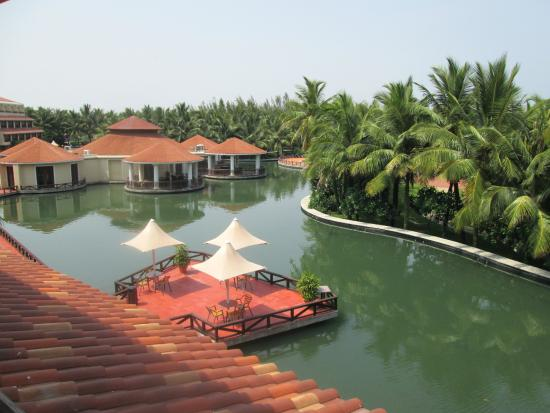 Water front - Picture of Ocean Spray, Pondicherry - TripAdvisor