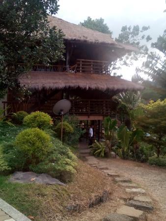 Damires Hills Tierra Verde: one of the cottages at Damirez Hills