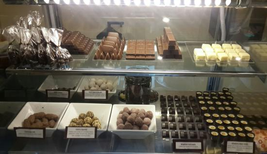 Ocacao Chocolatería
