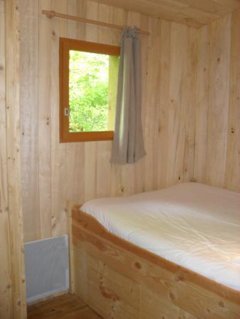 Les Cabanes de Jeanne : Cabane Lou Riu