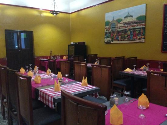 photo de brasserie bar restaurant le kermel dakar tripadvisor. Black Bedroom Furniture Sets. Home Design Ideas
