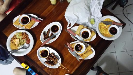 Warung Made Busana Bali