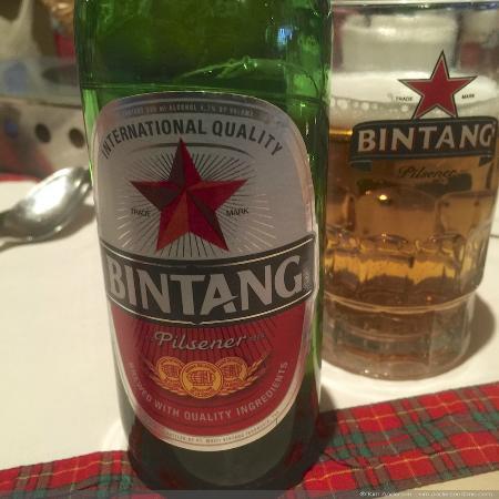 Desa: en dyr øl - som smagte OK