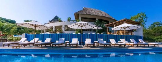 Grand Sirenis Matlali Hills Resort & Spa: Hotel Matlali