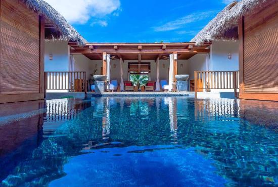 Grand Sirenis Matlali Hills Resort & Spa: Spa Makawe