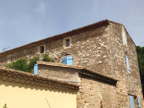 Aubussargues, France : photo6.jpg