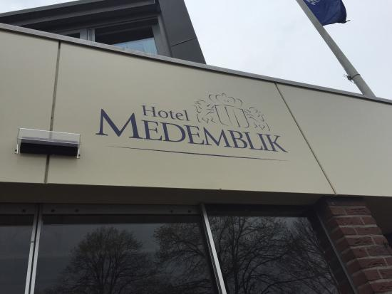 Hotel Medemblik: photo0.jpg