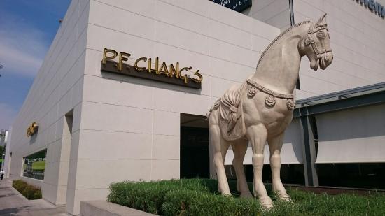 PF Chang's Leon