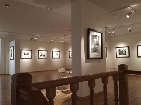 Classic Photography Gallery
