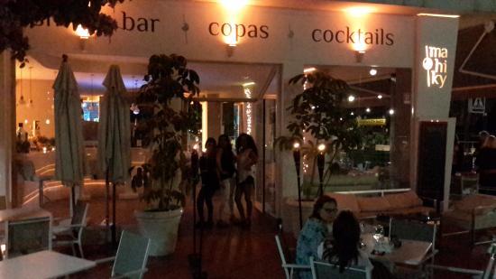 Mahiky Cocktail Bar