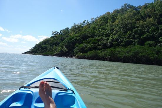 Paddletrek Kayak Adventures : Paddletrek goodness