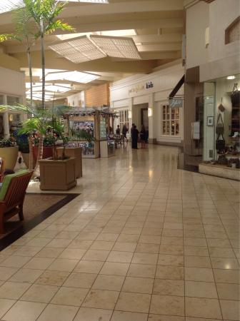 Bright And Spotless Mall Picture Of