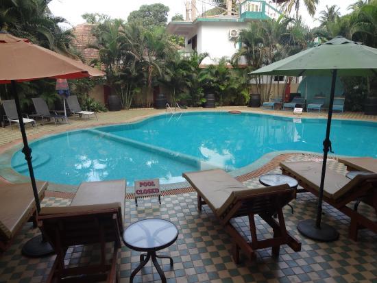 Photo of Lambana Resort Calangute