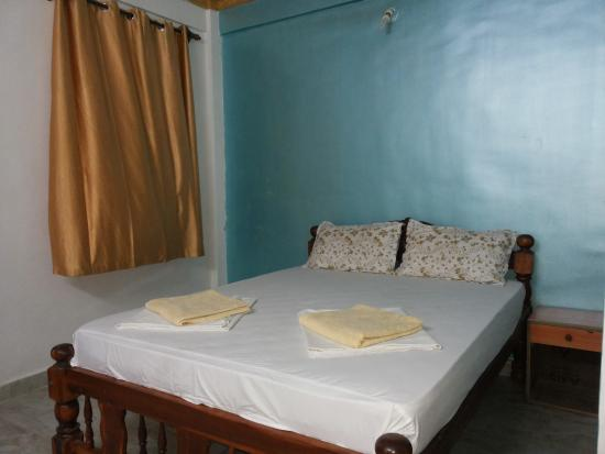 Gabriels Guest House: deluxe ac room