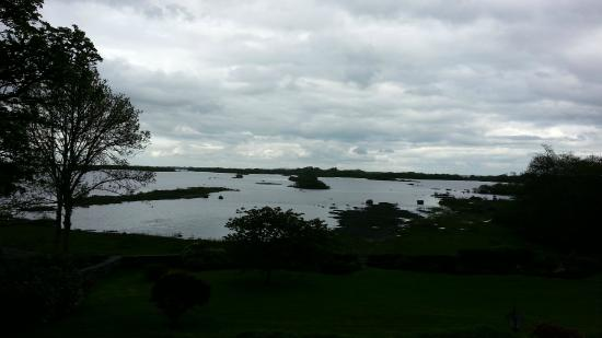 Corrib View Country House: vah che roba!