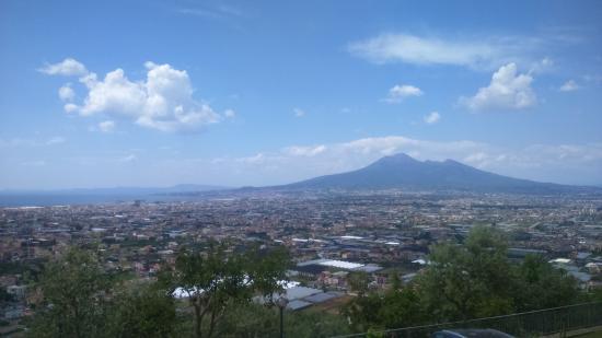 La Panoramica: panorama