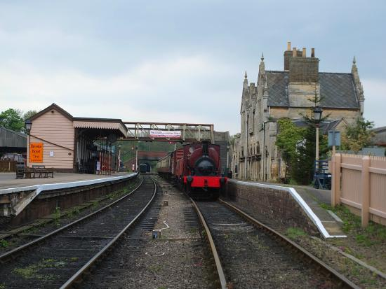 Wansford Railway Station Picture Of Nene Valley Railway