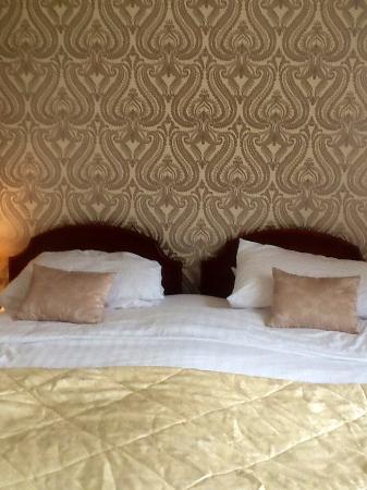 Brundholme Bed and Breakfast: Room 1