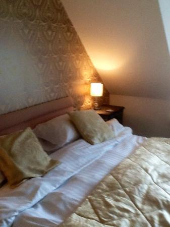 Brundholme Bed and Breakfast: Room 3