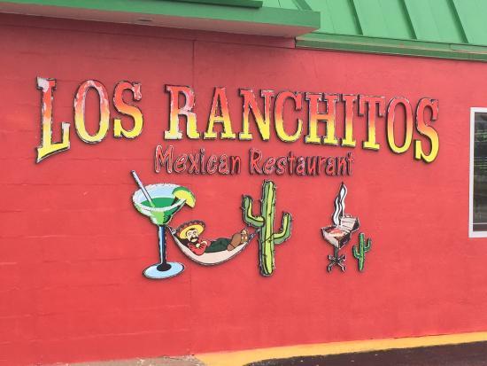 Los Ranchitos