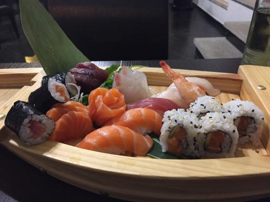 Food - Yume Nippon Restaurant Photo