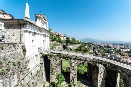 Bergamo 2018 Best of Bergamo Italy Tourism TripAdvisor