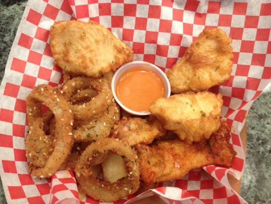 Maui Fish'n Chips: photo1.jpg
