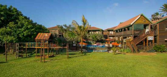 Coco Rico Resort