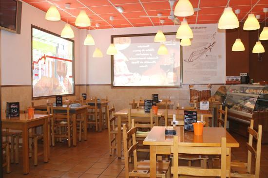 Restaurante restaurante el camionero en gij n con cocina - Cocinas en gijon ...