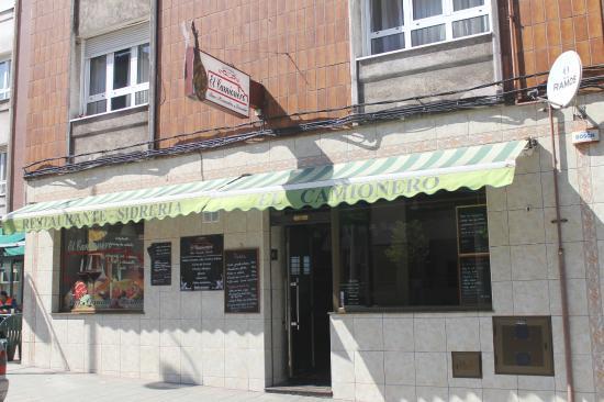 Restaurante El Camionero Gij N Fotos N Mero De