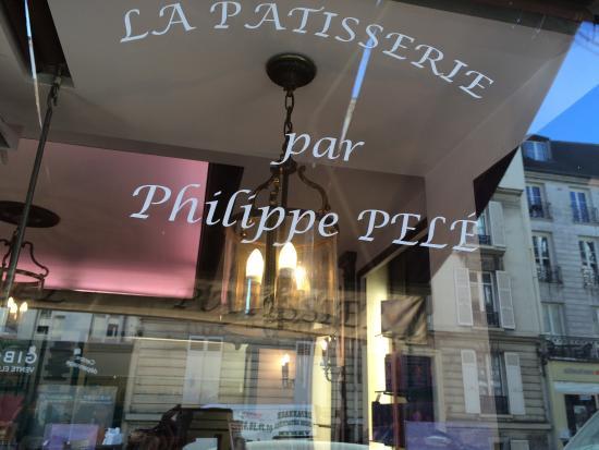 Restaurant Versailles Rue Carnot