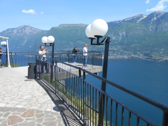 Hotel Paradiso Prices Reviews Tremosine Italy Lake