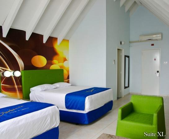 歐特洛邦達賭城飯店照片