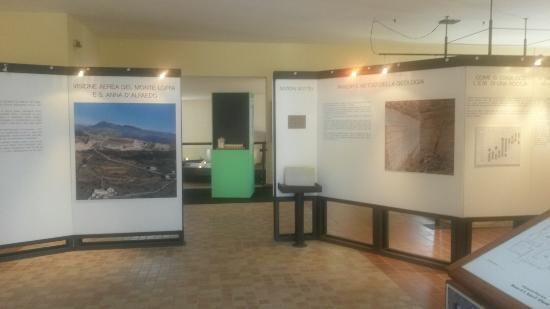 Museo Paleontologico E Preistorico Di Sant'Anna d'Alfaedo