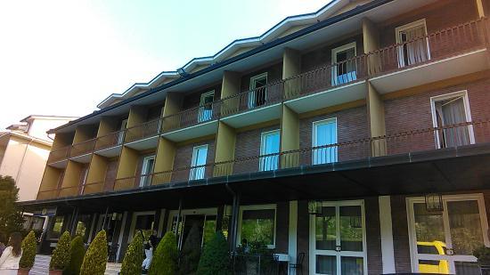 Hotel Gialletti Orvieto Tripadvisor