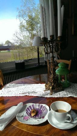 Café Gula Huset