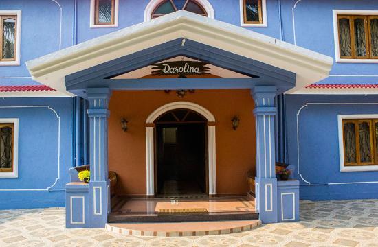 Darolina Guest House