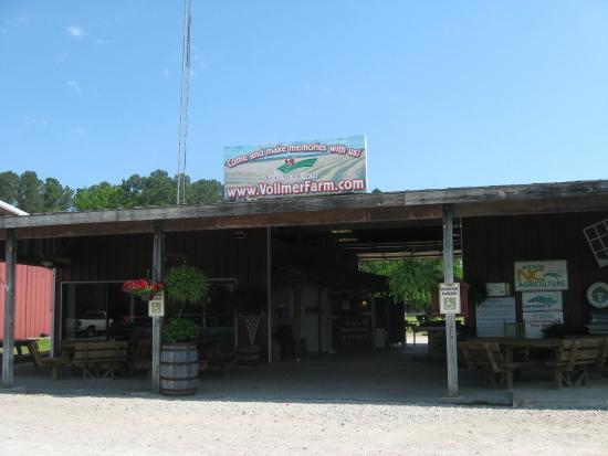 Vollmer Farm