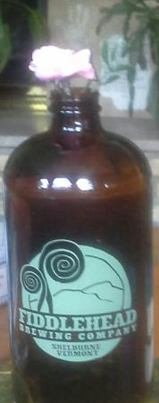 Fiddlehead Brewing Company: Great!