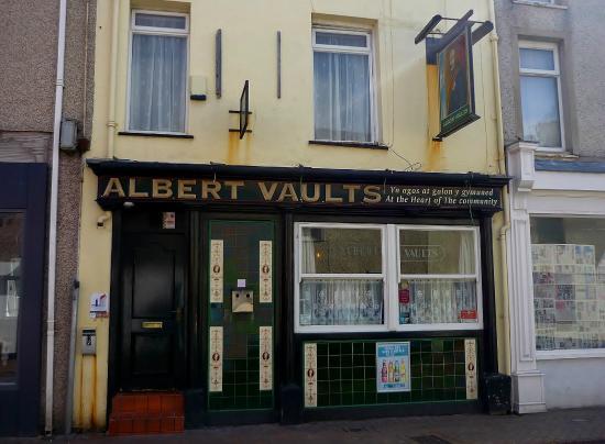 Albert Vaults