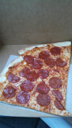 Pizza 1905