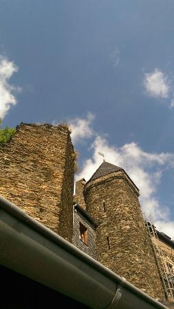 Schloss Schoenburg