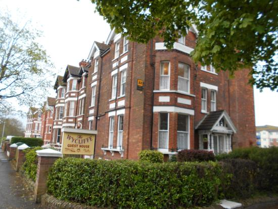 The Wycliffe Guest House