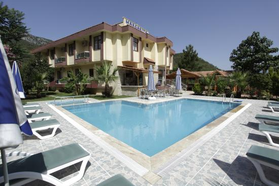 Photo of Margarita Otel Adrasan