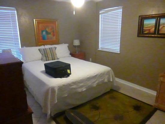 Seahorse Landing: Unit 101 - bedroom 2