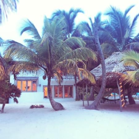 Azul Resort: Azul Villa