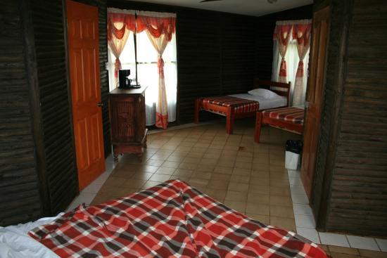 Rincon de la Vieja Lodge: Chambre