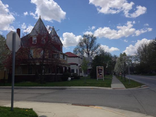 Schug House Inn : Great B&B
