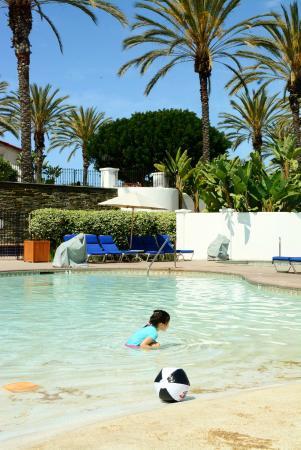 4eda94b17eced Kiddie pool - Picture of Omni La Costa Resort   Spa